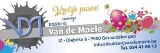 Drukkerij Van de Maele bv