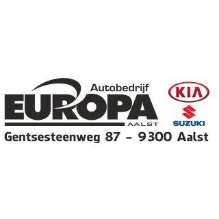 Autobedrijf Europa