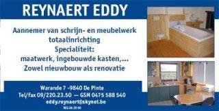Reynaert Eddy