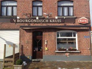 Bourgondisch Kruis ('t)