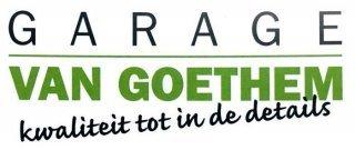 Logo Garage Van Goetem