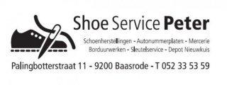 Shoe Service Peter