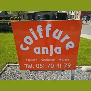 Coiffure Anja