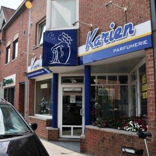 Schoonheidsinstituut & Parfumerie Karien