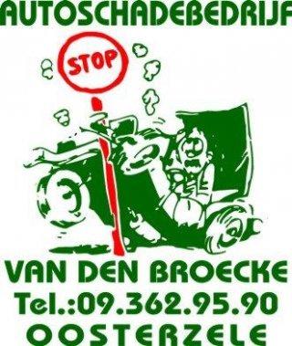 Autoschadebedrijf Van Den Broecke