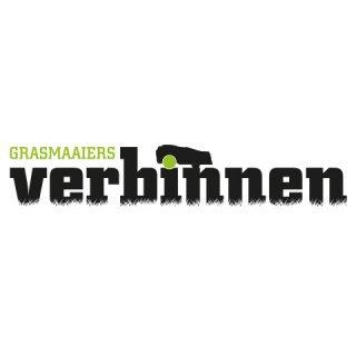 Logo Verbinnen grasmaaiers