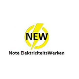 NEW - Note ElektriciteitsWerken