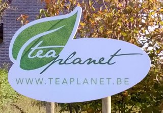 Teaplanet webshop van thee'
