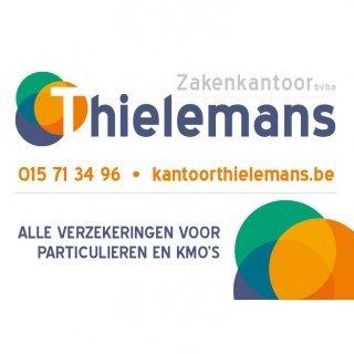 Zakenkantoor Thielemans bvba