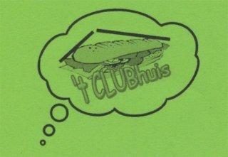 Clubhuis ('t )