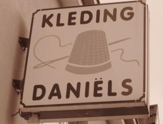 Daniëls Kleding