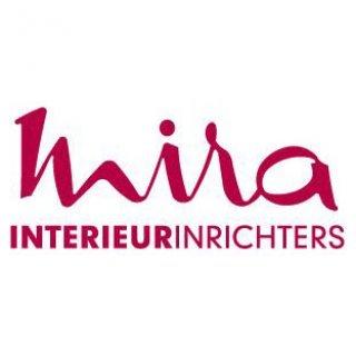 Logo Mira Interieur Inrichters