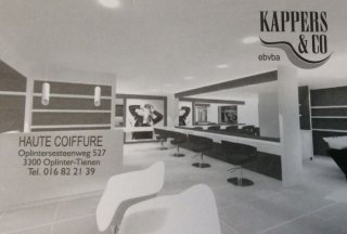 Kappers & Co