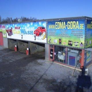 Edma-Gora