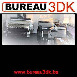 Bureau 3DK