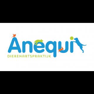 Dierenarts Anne Boone - Anequi bv