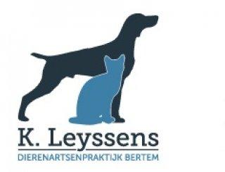 Logo K. Leyssens Bertem