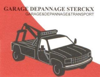 Depannage Sterckx