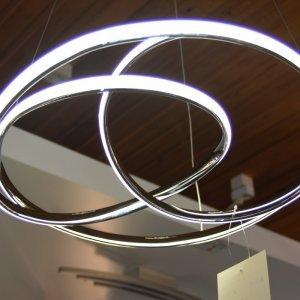 hypermoderne hanglampen