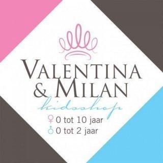Valentina & Milan Kidsshop