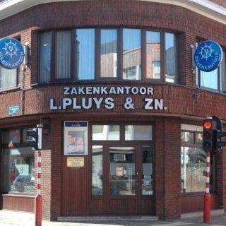 Zakenkantoor Pluys bvba