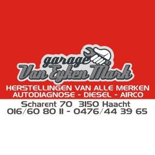 Garage Van Eyken bv