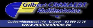 Gilbert Crokaert bvba