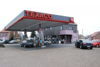 Texaco Vanmol (Opel)