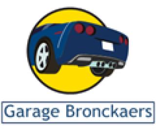 Garage Bronckaers