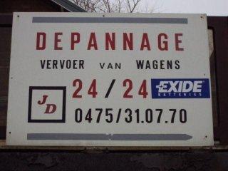 JD Depannage