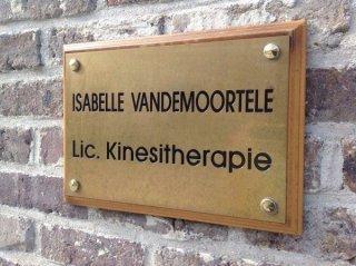 Vandemoortele Isabelle