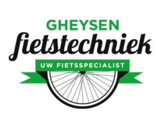 Gheysen Fietstechniek Comm.V.