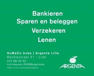 Argenta Lille