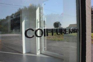 Coiffure Karo