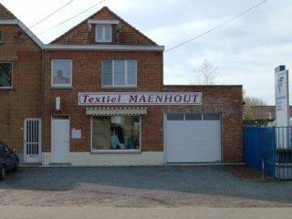 Textiel Maenhout