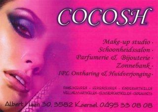 Cocosh