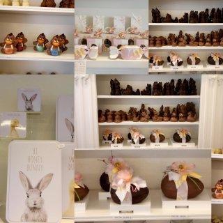 Chocolaterie Van Lerberge