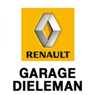 Garage Dieleman nv