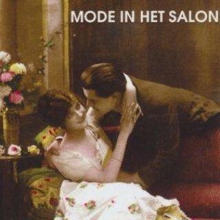 Mode in het salon