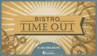 Bistro Time Out