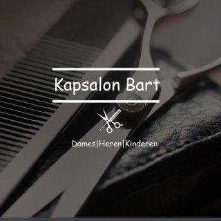Kapsalon Bart