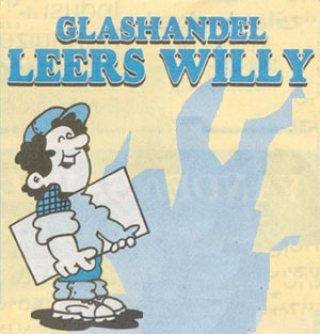 Leers Willy glashandel bv