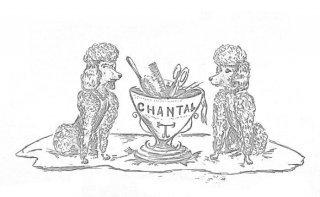 Toilettage Chantal