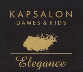 Kapsalon Elegance