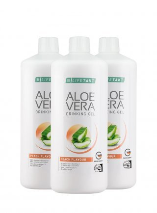 Aloe Vera drinking gels