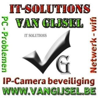 IT-Solutions Van Gijsel