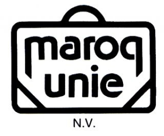 Maroq Unie nv