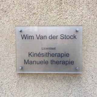 Van Der Stock Wim