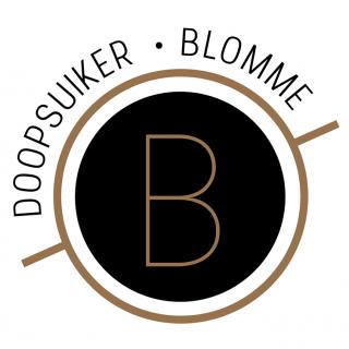 Doopsuiker Blomme