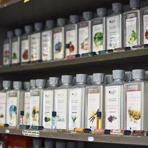 Parfumes de maison